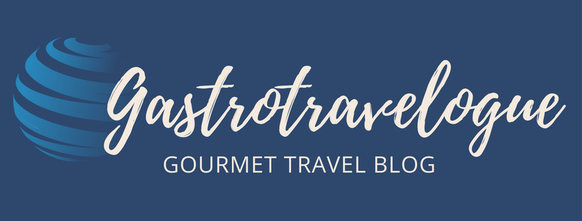 Gastrotravelogue : The Gourmet Travel Blog