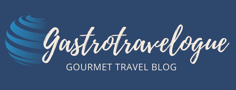 Gastrotravelogue : The Gourmet Travel Blog