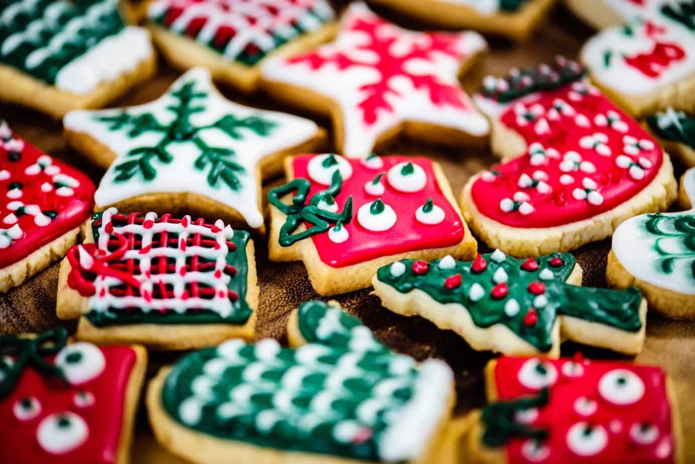 Traditional Christmas Foods Around The World Christmas Xmas